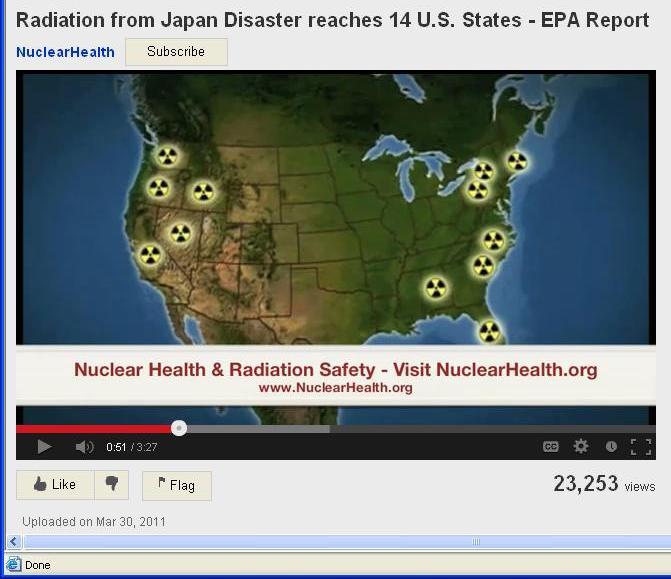 Nuclear Energy Fukushima Chernobyl Iraq Radiation Mutated 2 Headed ...
